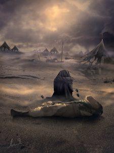 حضرت زینب در عاشورا