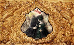 شهادت رقیه بنت الحسین(س)