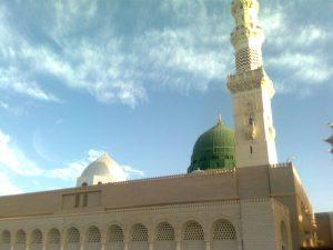 مسجدالنبی1392