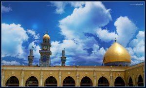 مسجد الكوفة