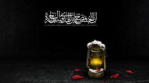 ان الحسین مصباح الهدی و سفینه النجاه