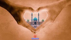 پوستر بسار زیبای یا ابا صالح المهدی (عج)